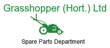 Grasshoppers Spare Parts Department